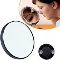 Anka Vantuzlu Büyüteç Ayna 10 Kat Büyüteç