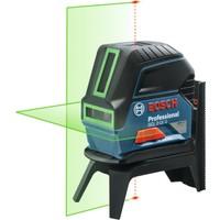 Bosch GCL 2-15 G + RM 1 + BM 3 Profesyonel Çizgi Lazeri