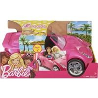 Barbie Havalı Arabası DVX59