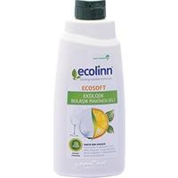 Ecolinn Ekolojik Bulaşık Makinesi Jeli 33 Yıkama 500 ml