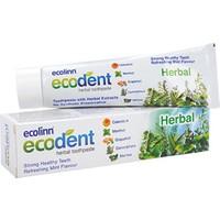 Ecolinn Ecodent Bitkisel Diş Macunu 100 ml