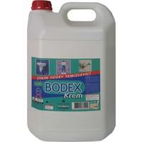 Bodex Krem Etkin Yüzey Temizleyici 6 Kg