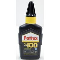 Pattex Henkel 100 Güç Her Alanda Yapıştırıcı 091048