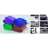 Modacar 6'lı Paket Microfiber Havlu Temizlik Bezi 4 Adet 091190