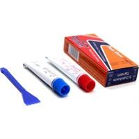 Epoxy 6'lı Paket Twin Plastik Ve Çelik Yapıştırıcı 841137