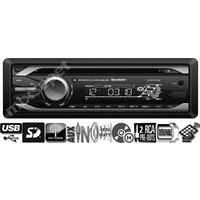 Roadstar Rdc-2028 Cd Usb Sd Radyo Oto Teyp