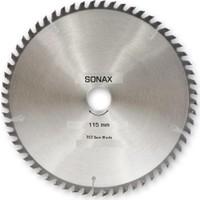 Sonax 6'lı Paket 115 Mm Sunta Ağzı Kesme Bıçağı 090174