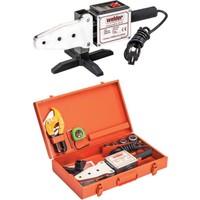 Welder 6'lı Paket Pprc Boru Kaynak Makinası 090215