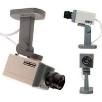 Domesafe 6'lı Paket Hareket Sensörlü Sahte Kamera 090236