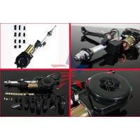 Modacar 6'lı Paket Full Otomatik Radyo Anteni 021711