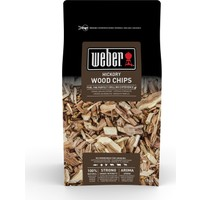 Weber Mangal Ceviz Aromalı Odun Parçaları
