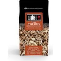 Weber Mangal Fındık Aromalı Odun Parçaları