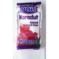 Poli Toz İçeçek Karadut 300Gr
