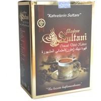 Sultani Osmanlı Dibek Kahvesi Kakuleli - 250 gr