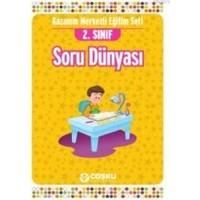 Coşku Yayınları 2. Sınıf Soru Dünyası