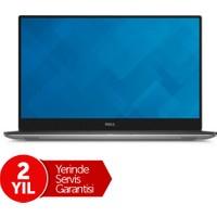 """Dell XPS 15 9550 Intel Core i7 6700HQ 16GB 512GB SSD GTX960M Windows 10 Home 15.6"""" UHD Taşınabilir Bilgisayar TS70W10165N"""