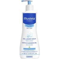 MUSTELA Dermo Cleansing 500 ml - Sabun İçermeyen Saç & Vücut Temizleyicisi