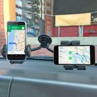 ModaCar 2'li Vantuzlu Cep Telefon Tablet Tutucu 424805