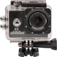 Azemax Sk-504 4K Ultra Hd Wifi Aksiyon Kamera
