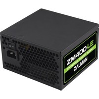 Zalman ZM400-LE 400W 120mm Fanlı Power Supply