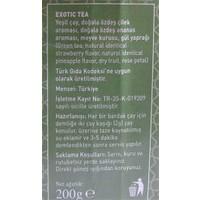 Julius Meinl Exotic Tea - Egzotik Meyve Çayı 200g