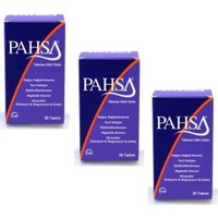 Tab Pahsa Type Iı Collagen 30 Tablet - 3 Adet