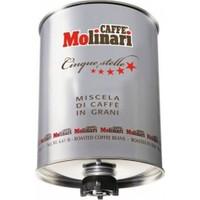 Caffè Molinari Cinque Stelle Çekirdek Kahve - 3kg
