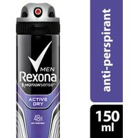 Rexona Deodorant Sprey Actıve Dry 150 ml
