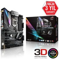 Asus STRIX Z270E GAMING Intel Z270 3866MHz(O.C) DDR4 LGA1151 ATX Anakart