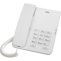 Karel TM140 Analog Telefon Beyaz