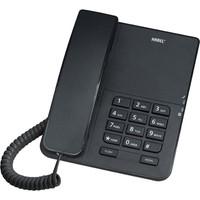 Karel TM140 Analog Telefon Koyu Gri