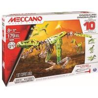 Meccano 91786 10 Model Set