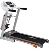 Fox Fitness Target 60D 2,5HP Motorlu, Eğimli, Masaj ve Mekik Fonksiyonlu Koşu Bandı