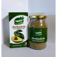 Vesile Avakado Çayı
