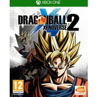 Namco Bandai Xbox One Dragon Ball Xenoverse 2