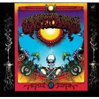 Warner Grateful Dead (Re-Release) - Aoxomoxoa (Vinyl Album)