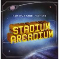 Warner Red Hot Chili Peppers - Stadium Arcadium