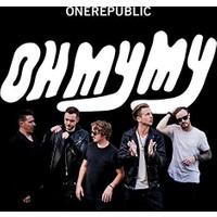 Warner Onerepublic - Oh My My