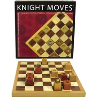Family Games Knight Moves