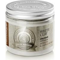 Organique Kil Maskesi Beyaz Kaolin 200 ml.