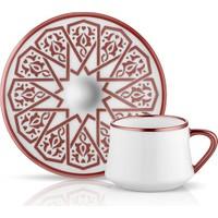 Koleksiyon Sufı Turk Kahvesı St 6Lı Selcuklu Bakır