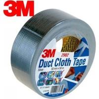 3M 2902 Bez Bant 50Mmx50M Gümüş