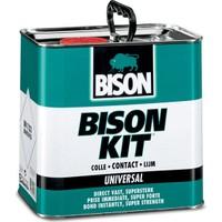 Bison Kit İnce 2,5 Lt Teneke