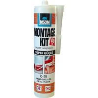Bison Montage Kit Universal Kartuş 310 Ml