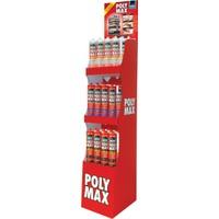 Bison Polymax Ms-Polymer 425 Gr Beyaz Yapıştırıcı