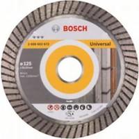 Bosch Elmas Bıçak Turbo-Upp-T 125 Mm
