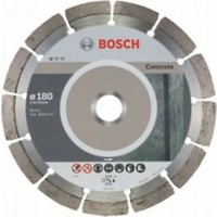 Bosch Elmas Concrete Beton 180 Mm 10'Lu