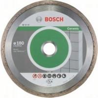 Bosch Elmas Standart Seramik 180 Mm (10'Lu)
