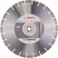 Bosch Elmas Sulu Beton Kesme 350 20/25,4