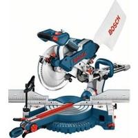 Bosch Gcm 10 Sd Gönye Kesme